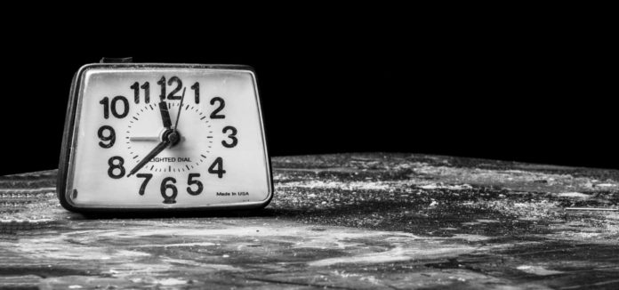 The Pareto Principle For Time Management
