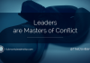 Dov Baron, Authentic Leadership Expert, believes that leaders are masters of conflict