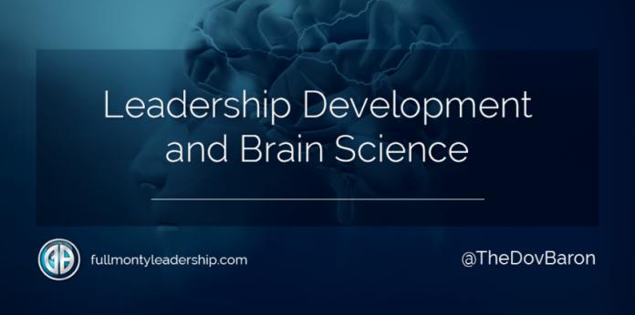 Dov Baron's Breaking News in Leadership Development