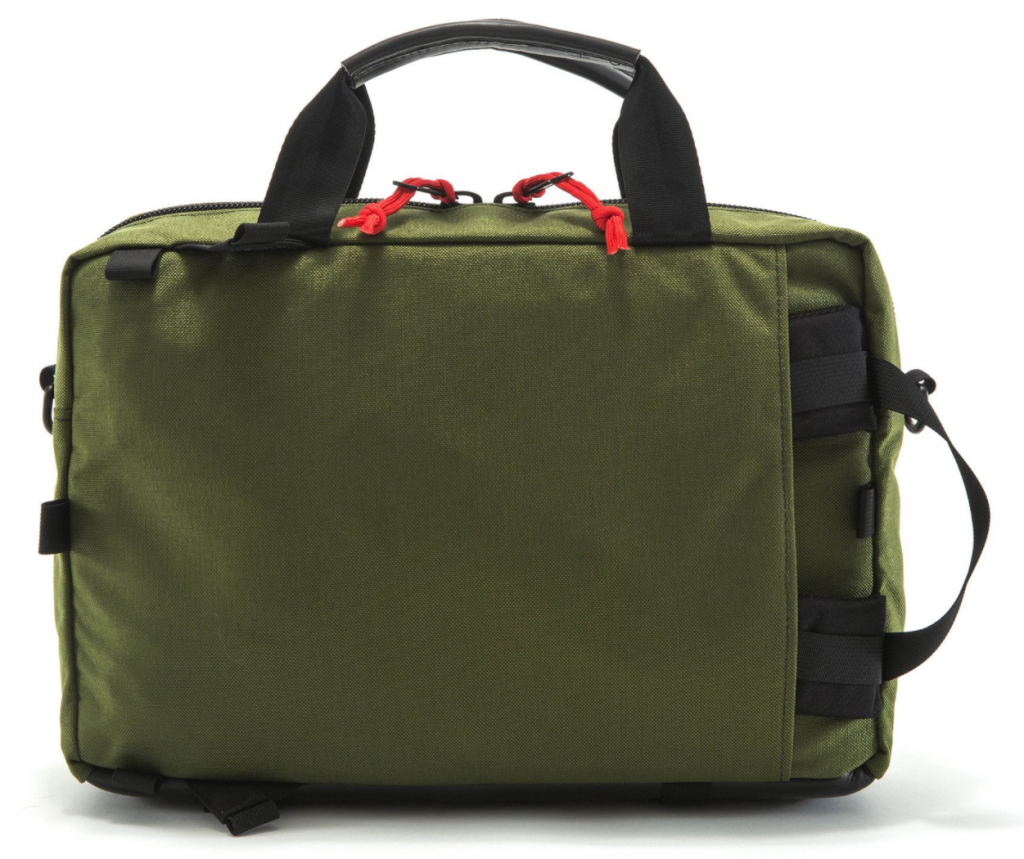 Topo Commuter Bag