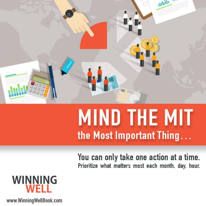 Mind the MIT