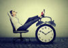 Do Less and be more productive