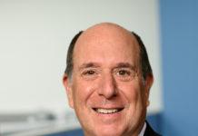 Aron Ain CEO of Kronos