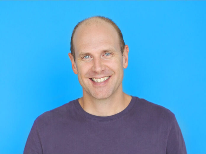 FreshBooks CEO Mike McDerment