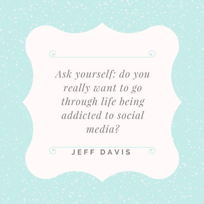 Jeff Davis quote