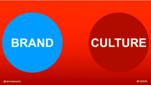 WEBINAR: Brand + Culture = Results