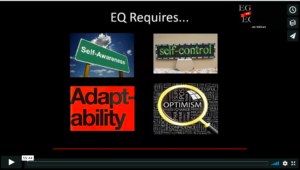 WEBINAR: Ego vs EQ - Increase Your Leadership Effectiveness