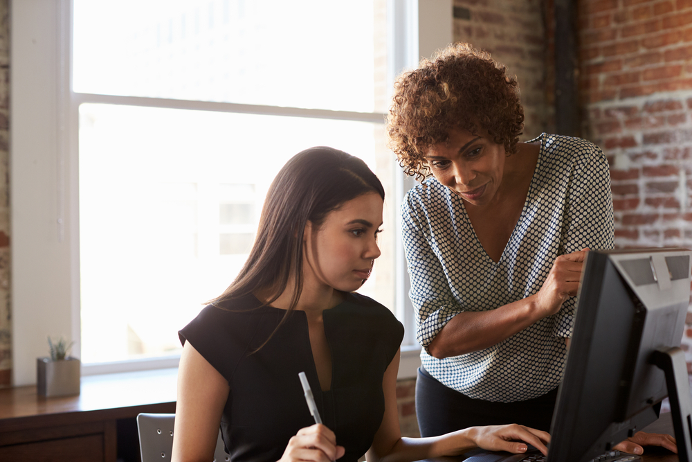 How Millennial Managers Want To Be Managed