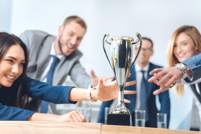 Competition Theme CliftonStrengths StrengthsFinder