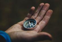 The Clarity Compass LEADx Brit Poulson