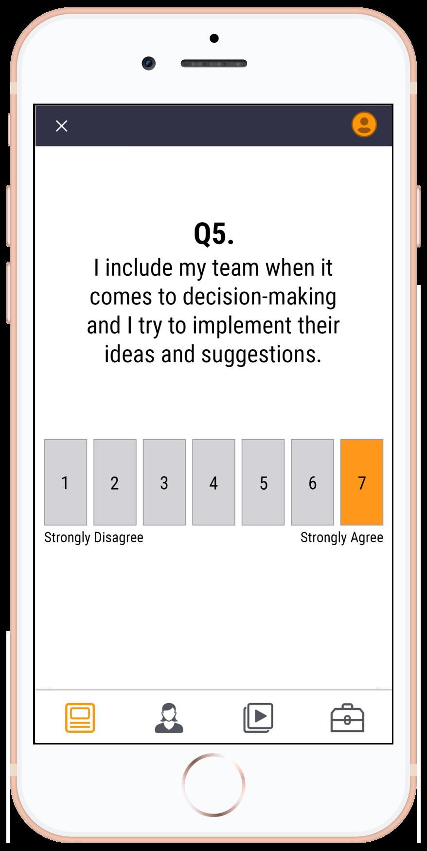Leadership Effectiveness Test | LEADx | LEADx
