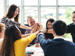 How Great Leaders Create Engaging Cultures That Maximize Results