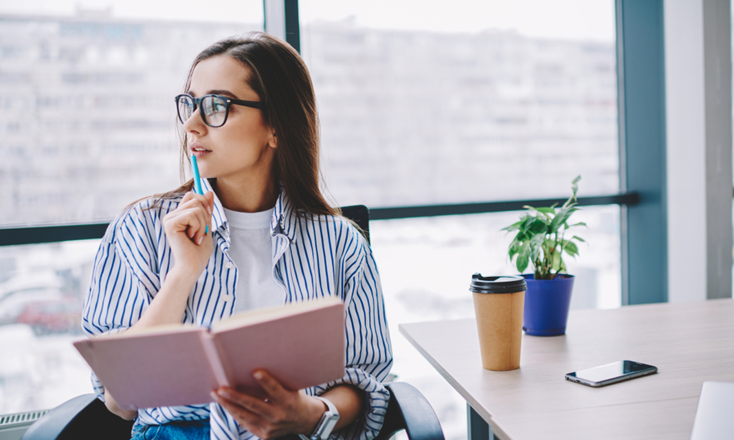How Millennial Managers Get Promoted Fast