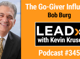 Bob Burg The Go Giver