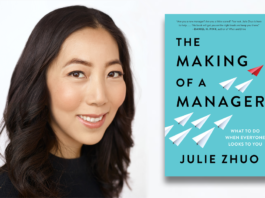 Julie Zhuo The Making Of A Manager