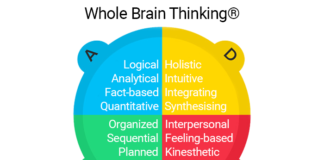 Whole Brain Thinking®