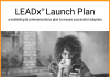 LEADx Launch Plan