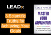 Master Your Motivation Susan Fowler