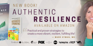 Authentic Resilience