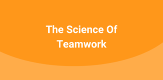 The Science of Teamwork