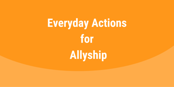 allyship-actions