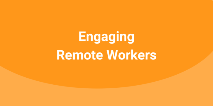 Remote-employee-engagement