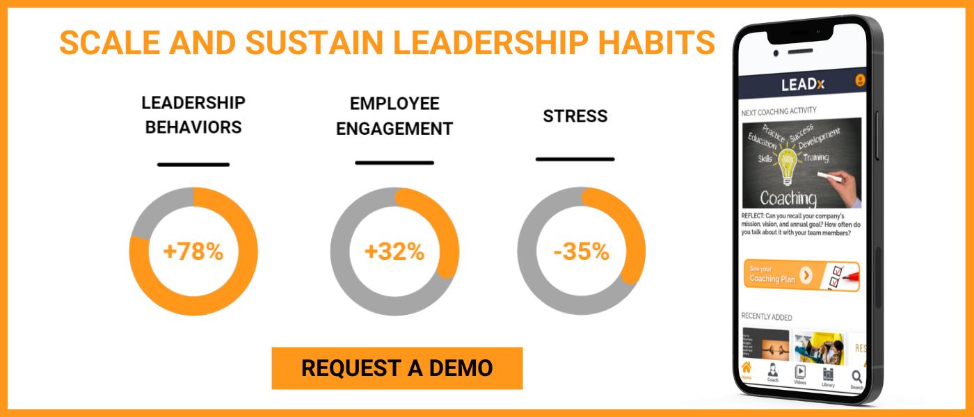 sustain-leadership=habits